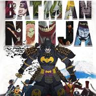 دانلود Batman Ninja