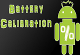 دانلود Battery Calibration 2.1 for Android +2.1