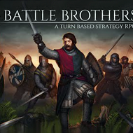 دانلود Battle Brothers - Lindwurm + Update v1.1.0.7