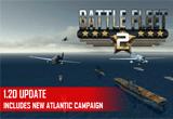 دانلود Battle Fleet 2 Atlantic Campaign
