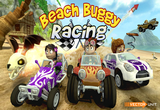 دانلود Beach Buggy Racing v1.2.20 / v2 1.3.2 for Android +4.0.3