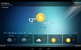 دانلود Beautiful Widgets 5.7.8 for Android +2.3