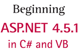 دانلود Beginning ASP.NET 4.5.1 in Csharp and VB