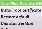 دانلود BiNPDA Security Manager 1.10