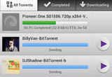 دانلود BitTorrent 5.4.3 Pro for Android +4.0
