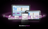 دانلود BlackBerry Blend 1.2.0.52 / Desktop 2.4.0.18 Win & Mac