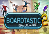 دانلود Boardtastic Skateboarding 2 v3.2.4 for Android +2.3