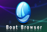 دانلود Boat Browser 8.7.8 + HD 2.2.2 for Android +2.1