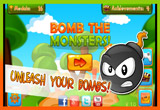 دانلود Bomb The Monsters HD v1.2 - Multilingual