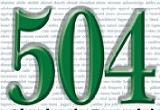 دانلود لغات کاربردی کتاب 504