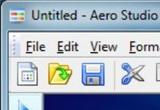 دانلود آموزش تصویری ساخت DVD و CD مولتی بوت با نرم افزار Aero Studio