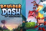 دانلود Boulder Dash - 30th Anniversary
