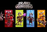 دانلود Brave Guardians 3.0.6 for Android +4.0