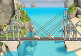 دانلود Bridge Constructor Playground 2.2 for Android +2.3