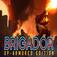 دانلود Brigador Up-Armored Edition Deluxe 1.3 GOG