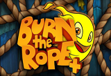 دانلود Burn The Rope 1.2.23 for Android +2.3