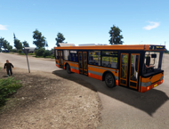 دانلود Bus Driver Simulator - Murom Suburbs