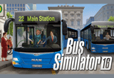 دانلود Bus Simulator 16