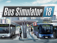 دانلود Bus Simulator 18 + Update 14