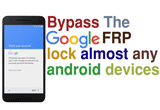دانلود Bypass Google Account Verification