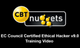 دانلود CBTNuggets - EC Council Certified Ethical Hacker v9.0