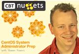 دانلود CBT Nuggets - CentOS System Administrator Prep