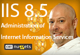 دانلود CBT Nuggets - IIS 8.5 - Administration of Internet Information Services