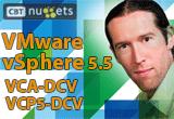 دانلود CBT Nuggets - VMware vSphere 5.5 VCA-DCV VCP5-DCV