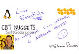 دانلود CBT Nuggets - Linux Essentials