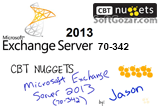 دانلود CBT Nuggets - Microsoft Exchange Server 2013 70-342