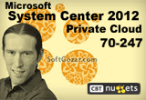 دانلود CBT Nuggets - Microsoft System Center 2012 Private Cloud 70-246