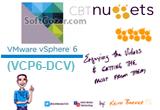 دانلود CBT Nuggets - VMware vSphere 6 _ VCP6-DCV