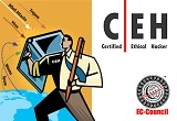 دانلود EC-Council Certified Ethical Hacker CEH v9 Tools + Courseware