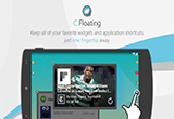 دانلود C Floating Prime 1.1.2.2 for Android +4.0