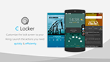 دانلود C Locker Pro 8.3.1 for Android +4.1