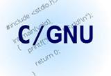 دانلود برنامه نویسی به زبان C در سیستم عامل GNU