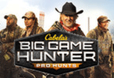 دانلود Cabela's Big Game Hunter - Pro Hunts