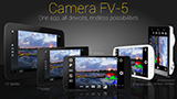 دانلود Camera FV 5.2.5 for Android +2.3