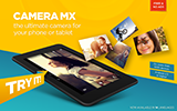 دانلود Camera MX Pro 4.7.177 for Android +4.1