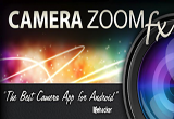 دانلود Camera ZOOM FX Premium 6.3.6 for Android +2.3