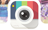 دانلود Candy Camera Pro 3.74 for Android +4.0
