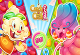 دانلود Candy Crush Jelly Saga 1.52.12 For Android +2.3.2