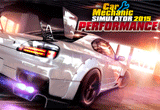 دانلود Car Mechanic Simulator 2015 Performance