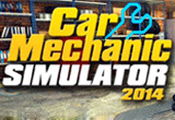 دانلود Car Mechanic Simulator 2014 Complete Edition