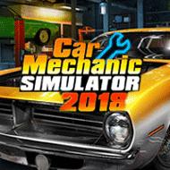 دانلود Car Mechanic Simulator 2018