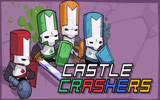 دانلود Castle Crashers