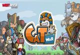 دانلود Cat War 1 v2.5 / 2 v2.0 for Android +2.3