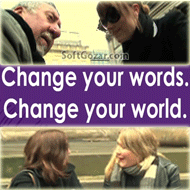 دانلود Change Your Words, Change Your World