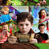 دانلود Charlie and the Chocolate Factory