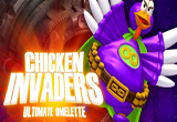 دانلود Chicken Invaders All Release for Android +2.3